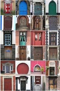 University can open doors